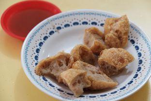 Foto 1 - Makanan di Mie Garing Ayam Kampung oleh Marsha Sehan