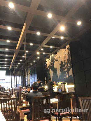 Foto review Gyu Kaku oleh Francine Alexandra 6