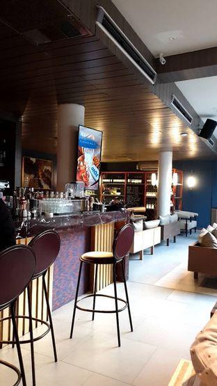Foto 7 - Interior di Gioi Asian Bistro & Lounge oleh Gracy