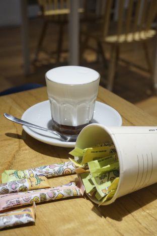 Foto 10 - Makanan di Coffee Cup by Cherie oleh yudistira ishak abrar