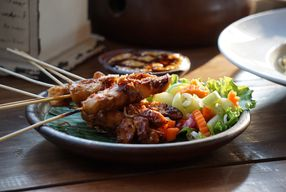Foto ROOFPARK Cafe & Restaurant