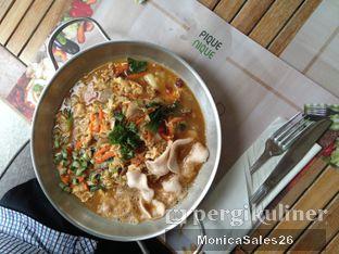 Foto 3 - Makanan di Pique Nique oleh Monica Sales