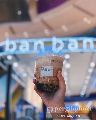 Foto review Banban oleh Putri Augustin 1