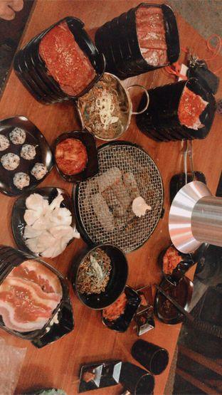 Foto 3 - Makanan di Arang BBQ oleh @qluvfood