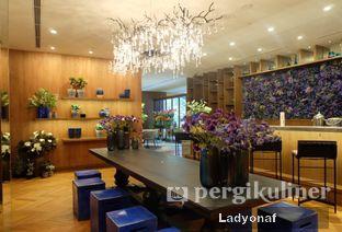 Foto 12 - Interior di Blue Terrace - Ayana Midplaza Jakarta oleh Ladyonaf @placetogoandeat