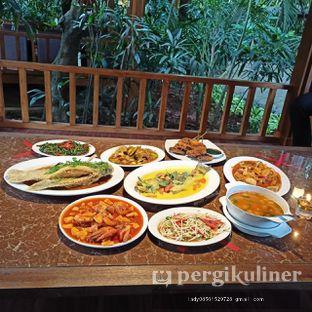 Foto 10 - Makanan di Taman Santap Rumah Kayu oleh Ruly Wiskul