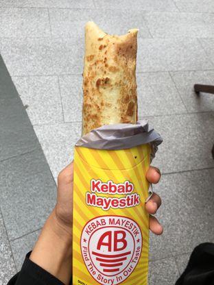 Foto 2 - Makanan di Kebab AB Mayestik oleh RI 347 | Rihana & Ismail