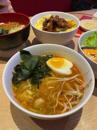 Foto review Genki Sushi oleh Riani Rin 23