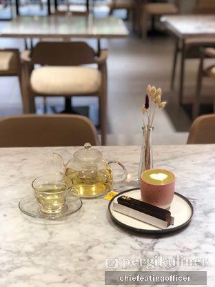 Foto 5 - Makanan di Ergonomic Coffee & Lounge oleh Cubi