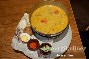 Foto 7 - Makanan di Sate Khas Senayan oleh Deasy Lim