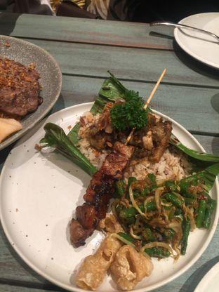 Foto 1 - Makanan di The Garden oleh San Der