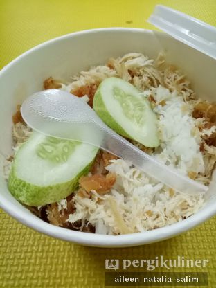 Foto - Makanan di Ayam Keprabon Express oleh @NonikJajan