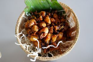Foto 5 - Makanan di Talaga Sampireun oleh Deasy Lim