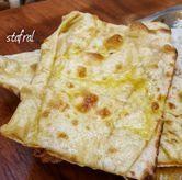 Foto Naan Bread di Little India Restaurant