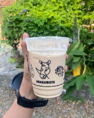 Foto review Anarawata Kopi oleh Levina JV (IG : @levina_eat & @levinajv) 7