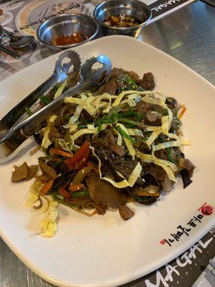 Foto 3 - Makanan di Magal Korean BBQ oleh Wawa | IG : @foodwaw