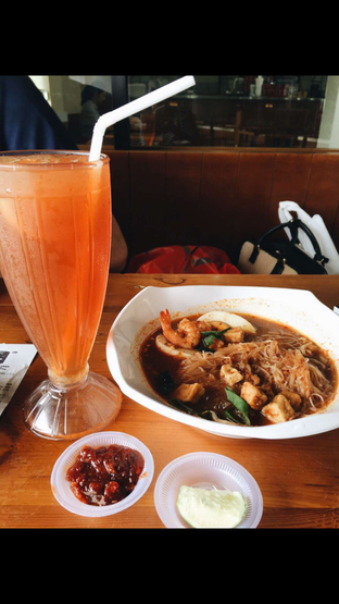 Foto review Ya Kun Kaya Toast oleh shida aruya 1