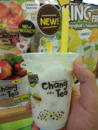 Foto review Chang Tea oleh Yordi  Winarko 1