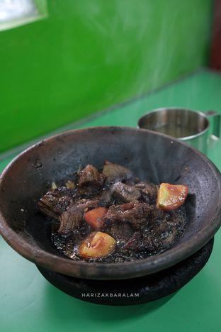 Foto 3 - Makanan di Iga Bakar Si Jangkung oleh harizakbaralam
