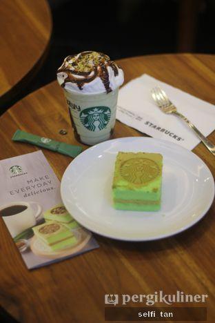 Foto - Makanan di Starbucks Coffee oleh Selfi Tan