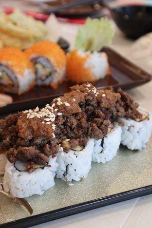 Foto 9 - Makanan di Washoku Sato oleh thehandsofcuisine