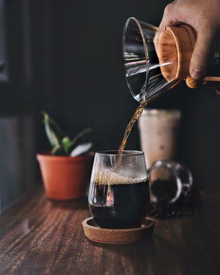 Foto - Makanan di Lock On Coffee oleh @Sibungbung