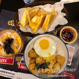 Foto 4 - Makanan di The People's Cafe oleh Fioo | @eatingforlyfe