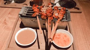 Foto 11 - Makanan di Kayu - Kayu Restaurant oleh Yohanacandra (@kulinerkapandiet)