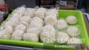 Foto review Depot Vegetarian Sehat oleh Ivan Olianto 6