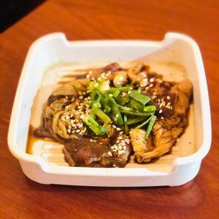 Foto 5 - Makanan di DanBam Korean BBQ & Shabu - Shabu oleh slamet harto