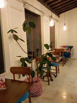 Foto 9 - Interior di Ala Ritus oleh Stallone Tjia (@Stallonation)