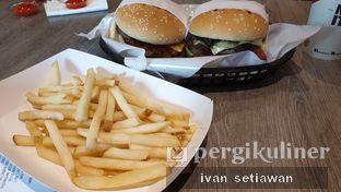 Foto - Makanan di Carl's Jr. oleh Ivan Setiawan
