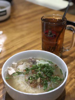 Foto - Makanan di Sop Ayam Kampung Pechok oleh Nadia  Kurniati