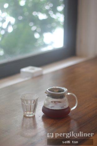 Foto 1 - Makanan di SRSLY Coffee oleh Selfi Tan