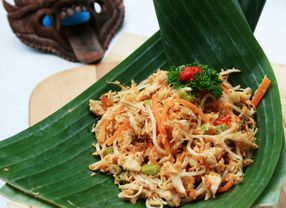 5 Makanan dari Bali yang Wajib Kamu Coba!