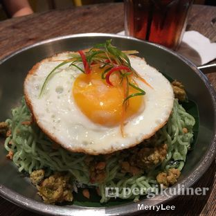 Foto review The People's Cafe oleh Merry Lee 1