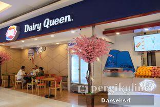 Foto 3 - Eksterior di Dairy Queen oleh Darsehsri Handayani