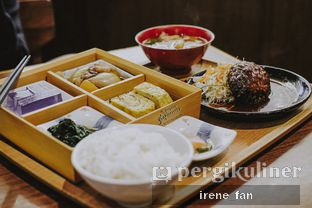 Foto 1 - Makanan di Uchino Shokudo oleh Irene Stefannie @_irenefanderland