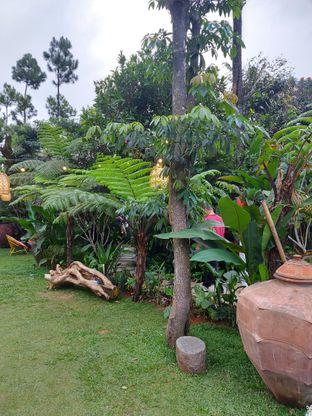 Foto 10 - Eksterior di Resto Villa Aman D'sini oleh Mouthgasm.jkt