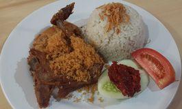Ayam Goreng Kalasan MK179