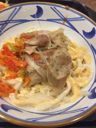 Foto 4 - Makanan di Marugame Udon oleh @Itsjusterr