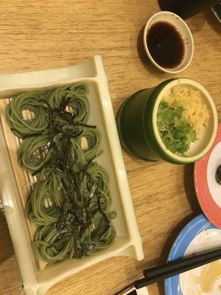 Foto review Sushi Go! oleh Aireen Puspanagara 5
