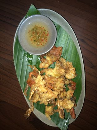 Foto 2 - Makanan di Tamnak Thai oleh Mitha Komala