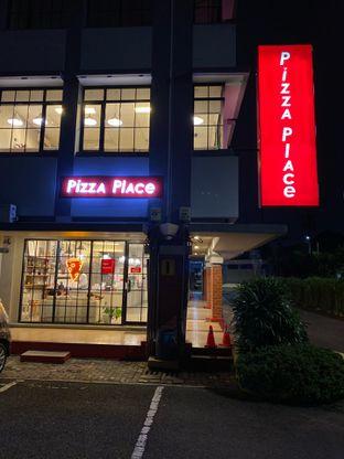 Foto 8 - Interior di Pizza Place oleh Ias Naibaho