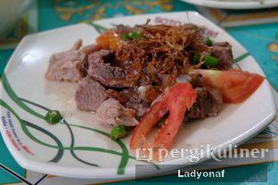 Foto 7 - Makanan di Soto Betawi H. Mamat oleh Ladyonaf @placetogoandeat