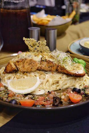 Foto 6 - Makanan di Cutt & Grill oleh ig: @andriselly