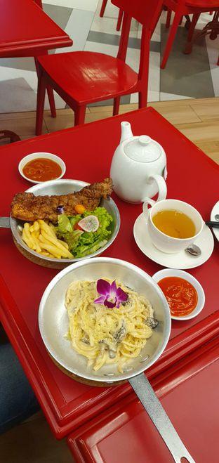 Foto 5 - Makanan di The Real Holysteak oleh Makan2 TV Food & Travel