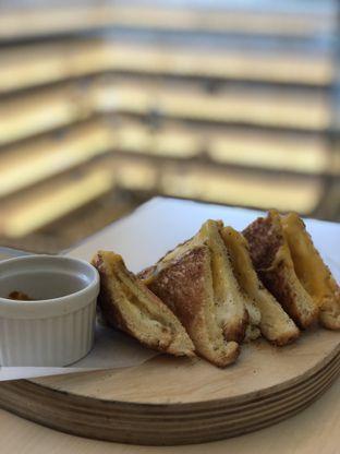 Foto 1 - Makanan di Turning Point Coffee oleh Nadia  Kurniati