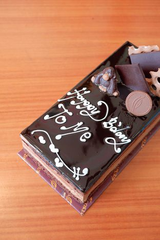 Foto 15 - Makanan di Dapur Cokelat Coffee oleh yudistira ishak abrar