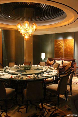 Foto 9 - Interior di Li Feng - Mandarin Oriental Hotel oleh Kevin Leonardi @makancengli